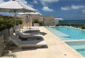Foto de departamento en renta en riva, puerto cancun rento departamento, zona hotelera, benito juárez, quintana roo, 0 No. 01