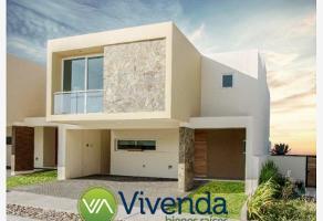 Foto de casa en venta en rivalta 1, la purísima, querétaro, querétaro, 12520712 No. 01