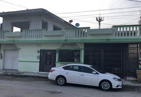 Foto de casa en venta en rivas guillen 1891, hidalgo oriente, ciudad madero, tamaulipas, 21542509 No. 01