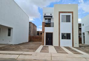 Foto de casa en renta en rivello , las provincias, hermosillo, sonora, 0 No. 01