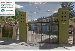 Foto de casa en venta en rivera 1, álamo industrial, san pedro tlaquepaque, jalisco, 5837167 No. 01