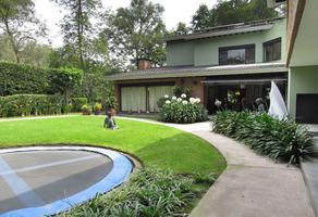 Foto de casa en condominio en venta en rivera de cupia , lomas de chapultepec i sección, miguel hidalgo, df / cdmx, 0 No. 01