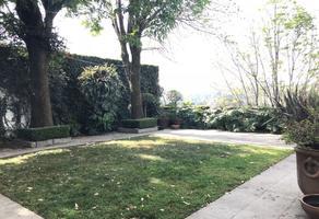 Foto de casa en venta en rivera de cupia , lomas de chapultepec vii sección, miguel hidalgo, df / cdmx, 0 No. 01