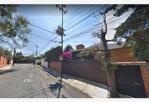 Foto de casa en venta en rivera de cupia ., lomas de reforma, miguel hidalgo, df / cdmx, 0 No. 01