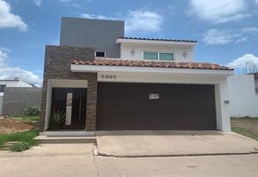 Foto de casa en venta en rivera de las cañas 2391, santa teresa, culiacán, sinaloa, 0 No. 01