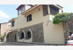 Foto de casa en venta en rivera del lago 59, el panteón, jocotepec, jalisco, 9557590 No. 01