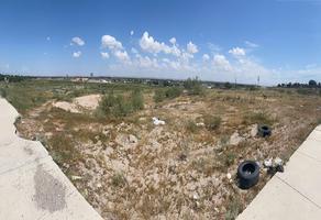 Foto de terreno comercial en venta en rivera del lago , portal del valle, juárez, chihuahua, 0 No. 01