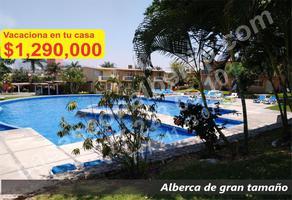 Foto de casa en venta en rivera del palmar 1, emiliano zapata, emiliano zapata, morelos, 0 No. 01