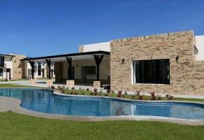 Foto de casa en venta en rivera del río 18, el pueblito centro, corregidora, querétaro, 15005551 No. 01