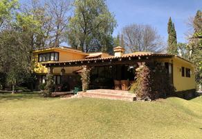 Foto de casa en venta en rivera del rio , san juan, tequisquiapan, querétaro, 18959750 No. 01