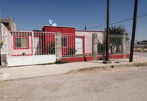 Foto de casa en venta en rivera portugal 353 , riveras del bravo, juárez, chihuahua, 16289961 No. 01