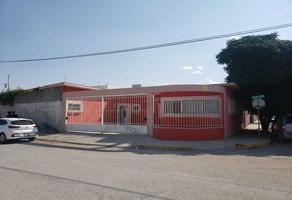 Foto de casa en venta en rivera taiti 354 , riveras del bravo, juárez, chihuahua, 16160263 No. 01