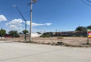 Foto de terreno comercial en venta en riveras de monte alban , riveras del bravo, juárez, chihuahua, 0 No. 01