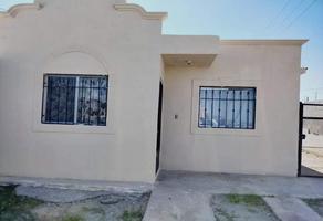 Foto de casa en venta en riveras del bravo , riveras del bravo, juárez, chihuahua, 0 No. 01