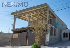 Foto de casa en venta en riveras del condor 3182, riveras del bravo, juárez, chihuahua, 20362749 No. 01