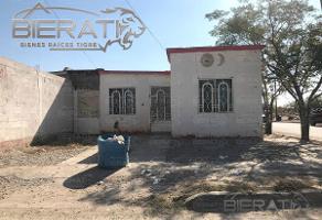 Foto de casa en venta en  , riveras del río, juárez, chihuahua, 17583463 No. 01