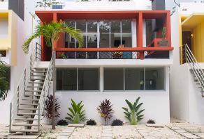Foto de casa en condominio en renta en riviera tulum , tulum centro, tulum, quintana roo, 6601328 No. 01