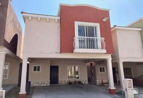 Foto de casa en venta en rivoli 572 , portal las palomas, ramos arizpe, coahuila de zaragoza, 20146343 No. 01