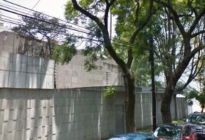 Foto de terreno habitacional en venta en roberto gayol , del valle centro, benito juárez, df / cdmx, 13958182 No. 01