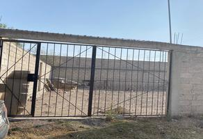 Foto de terreno habitacional en venta en roberto lino sn , tequisistlan, tezoyuca, méxico, 0 No. 01