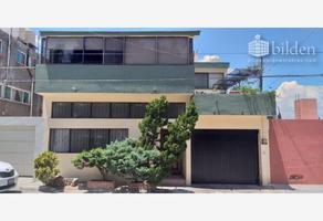 Foto de casa en venta en roberto m. alvarado 100, los ángeles, durango, durango, 9905946 No. 01