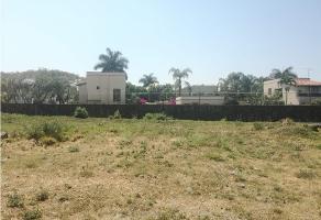 Foto de terreno habitacional en venta en  , roberto osorio sosa, jiutepec, morelos, 0 No. 01