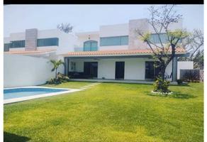 Foto de casa en venta en  , roberto osorio sosa, jiutepec, morelos, 15237914 No. 01