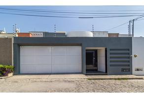Foto de casa en venta en  , roberto osorio sosa, jiutepec, morelos, 8258057 No. 01