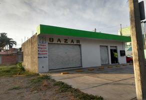 Foto de terreno habitacional en venta en roberto pizano 251 , burócratas municipales, colima, colima, 19350844 No. 01