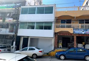 Foto de edificio en venta en roberto posada , acapulco de juárez centro, acapulco de juárez, guerrero, 0 No. 01