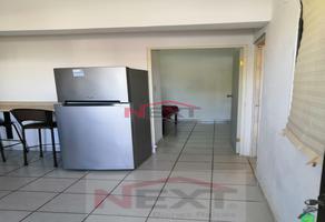 Foto de departamento en renta en roberto romero 328, balderrama, hermosillo, sonora, 18666462 No. 01