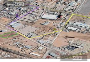 Foto de terreno habitacional en venta en  , robinson, chihuahua, chihuahua, 20351316 No. 01
