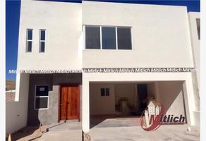 Foto de casa en venta en  , robinson residencial, chihuahua, chihuahua, 17277261 No. 01