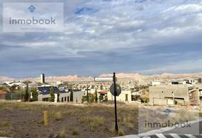 Foto de terreno habitacional en venta en  , robinson residencial, chihuahua, chihuahua, 20118345 No. 01