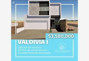Foto de casa en venta en  , robinson residencial, chihuahua, chihuahua, 21519728 No. 01
