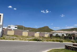 Foto de terreno habitacional en venta en  , robinson residencial, chihuahua, chihuahua, 0 No. 01