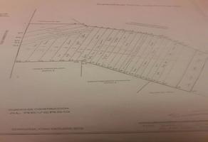 Foto de terreno habitacional en venta en  , robinson sector iv, chihuahua, chihuahua, 17919623 No. 01
