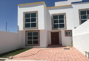 Foto de casa en renta en roble 10, sanctorum, cuautlancingo, puebla, 0 No. 01