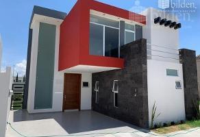 Foto de casa en venta en roble 100, el bosque residencial, durango, durango, 0 No. 01