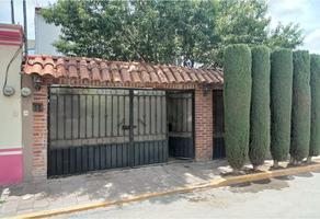 Foto de casa en venta en roble 113, rinconada la morena, tulancingo de bravo, hidalgo, 21301558 No. 01
