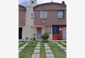 Foto de casa en venta en roble 158, recursos hidráulicos, tultitlán, méxico, 11634487 No. 01
