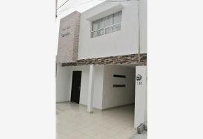 Foto de casa en venta en roble 216, lomas de san genaro, general escobedo, nuevo león, 0 No. 01