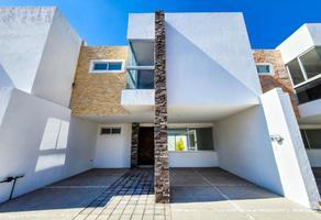 Foto de casa en venta en roble 25, rancho colorado, puebla, puebla, 19012114 No. 01
