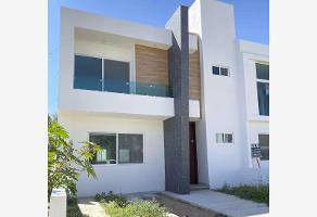 Foto de casa en venta en roble 59, club residencial san isidro, san juan del río, querétaro, 0 No. 01