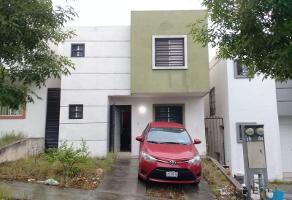 Foto de casa en venta en roble 610, pedregal de san agustín, general escobedo, nuevo león, 0 No. 01