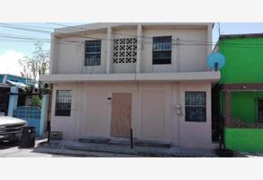 Foto de casa en venta en roble 68, mariano matamoros, matamoros, tamaulipas, 10322875 No. 01