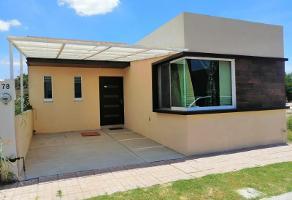 Foto de casa en venta en roble 78, san isidro, san juan del río, querétaro, 0 No. 01