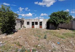 Foto de terreno habitacional en venta en roble agrícola iii , roble agrícola iii, mérida, yucatán, 0 No. 01