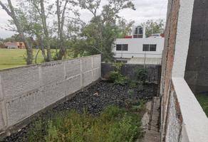 Foto de terreno habitacional en venta en roble de hungria lote 94, paseo los encinos, morelia, michoacán de ocampo, 0 No. 01