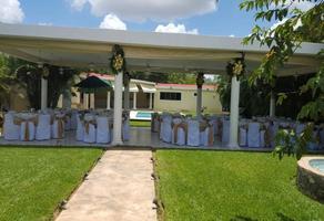 Foto de local en renta en  , roble ii, mérida, yucatán, 14356206 No. 01